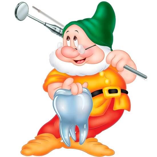 Реставрация молочных зубов | Детская стоматология Киев CityDent