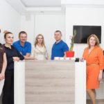 Детская стоматология Киев Позняки Осокорки  CityDent Киев