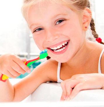 Как правильно чистить зубы. Чистка зубов в стоматологии CityDent Киев