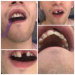 Портфолио стоматологических