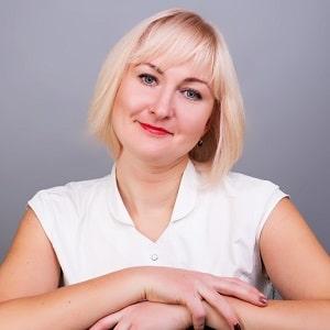 Юц Наталия Романовна