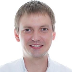 Горалик Михаил Александрович